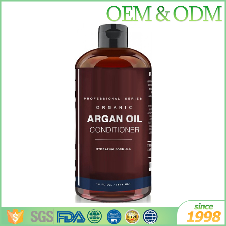 Aragan Oil Hair Products Brazilian Protein Conditioner Hair Treatment