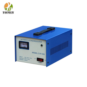 Single Phase High Current 10kv used voltage stabilizer for sale