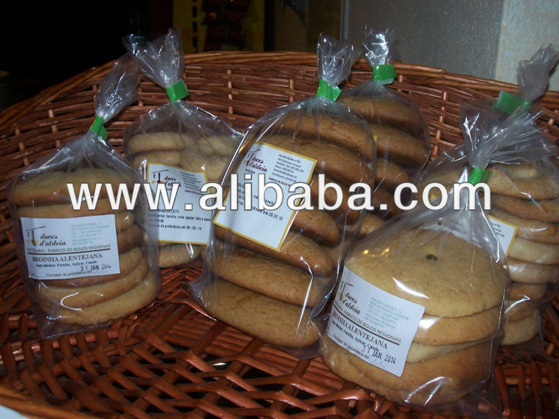 Regional Cakes from Alentejo - Portugal