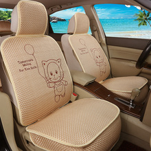Trending Products Cartoon 3D Full Cover Car Seat Cover