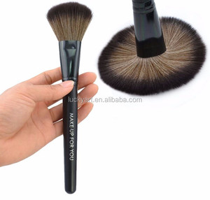 Fashion 24 pcs Private Label Eye Shadow Brush Pro Cosmetic Foundation Makeup Brush Set Original Makeup