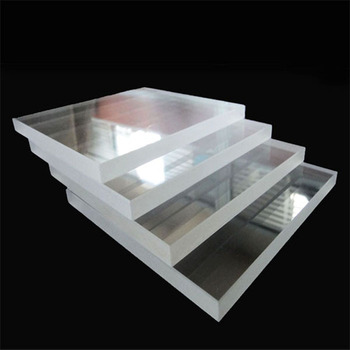 High Temperature Glass Plates Various Specifications Quartz Plate