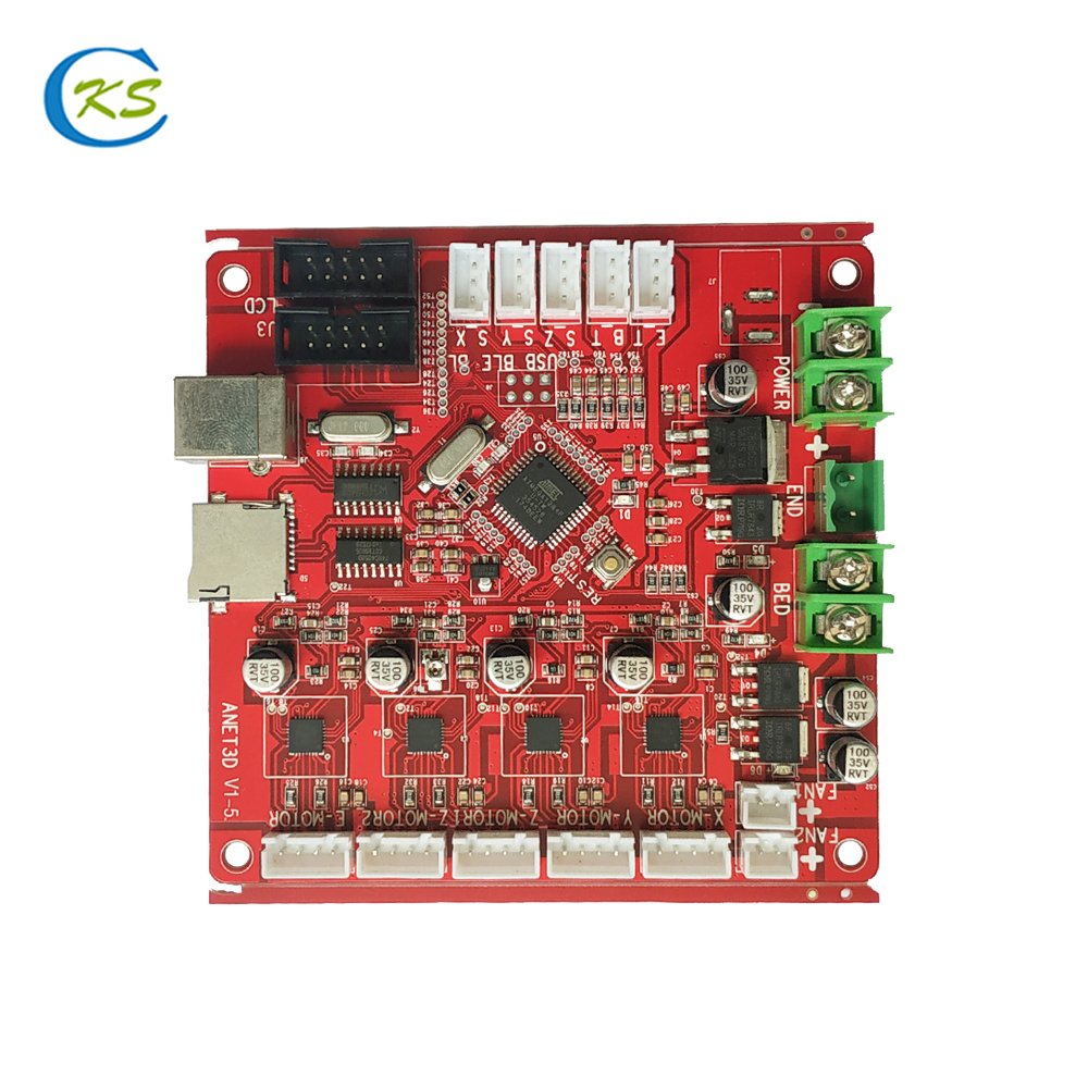 Shenzhen PCB, components, PCB assembly one stop turnkey <strong>manufacturing</strong>