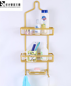 with soap dish bathroom storage