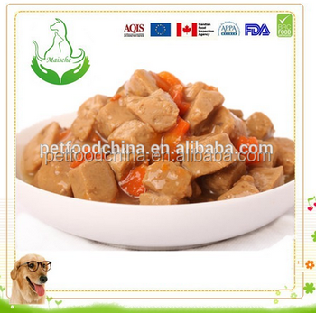 Who Makes Chicken Soup Dry Dog Food
