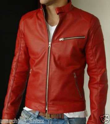 Leather Designer Jackets | Jackets Review