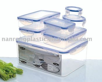 Locklock Plastic Food Containers Buy Plastic Food Container With