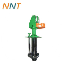 Continuous working mini mud suction pump sand booster mud dredging pump