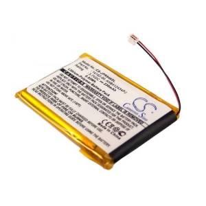 230mAh 14192-00 Battery Jabra Pro 9400, Pro 9450, Pro 9460, Pro 9465, Pro 9470 Wireless Headset