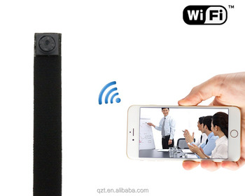 2017 Cheapest H.264 1080P spy camera module Wireless Network Camera