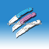 Hot Sale Paper cutting knife with Aluminum handle