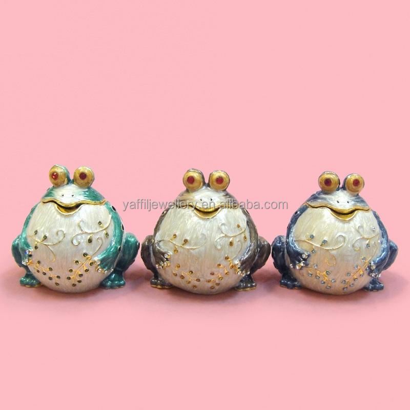 Frog Trinket Box Wholesale Trinket Suppliers Alibaba