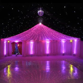 Pink Wedding Fairy Lights On Dome Tents Glamping For Party Decoration Wedding Decor Item Buy Dome Tents Glamping Party Decoration Wedding Wedding