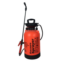 Hand Operated Agro 5Liter Water Pressure Sprayer For Sale