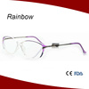 2015 fashion eyewear optical frame plastic eyeglasses beautiful glasses frames P10496