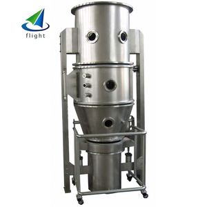 Hot Sale Energy-Efficient Centrifugal Granulator With Great Price