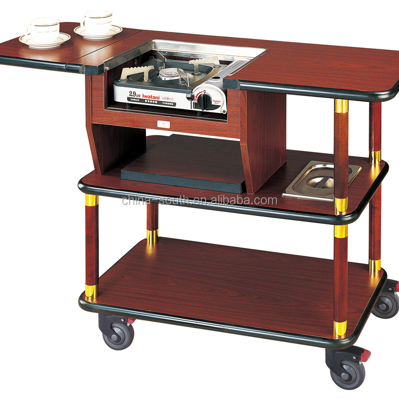 China Dining Trolley Cart Wooden, China Dining Trolley Cart Wooden  Manufacturers And Suppliers On Alibaba.com