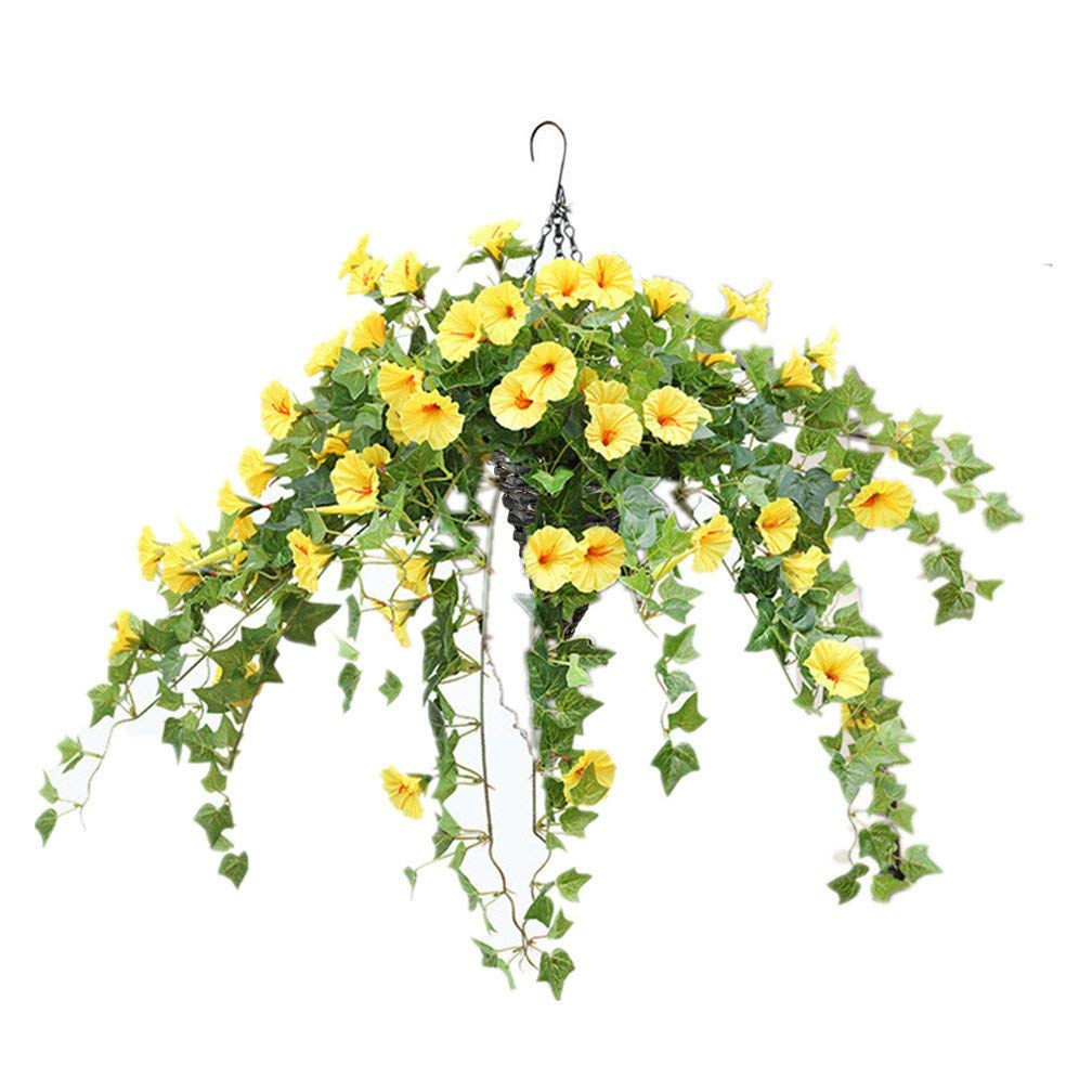 Cheap Hanging Silk Flower Arrangements Find Hanging Silk Flower
