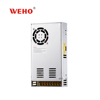 WEHO cooling fan constant voltage ac/dc s-350-48 48v 350w power supply for 3D printer