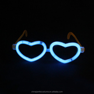 0b187e8e232 2017 Latest LED Sunglasses LED Party Glasses