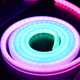 Waterproof IP68 Super Bright 5050 RGB Led Flexible light Tube For Outdoor Decoration or Swimming Pool