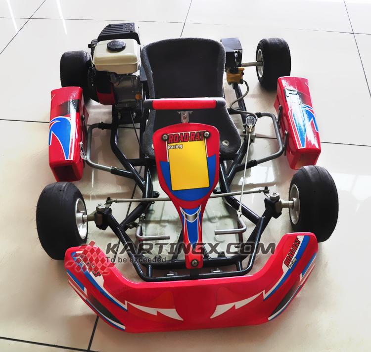 Hot Selling 90cc Mini Racing Go Kart/karting Car For Sale - Buy ...