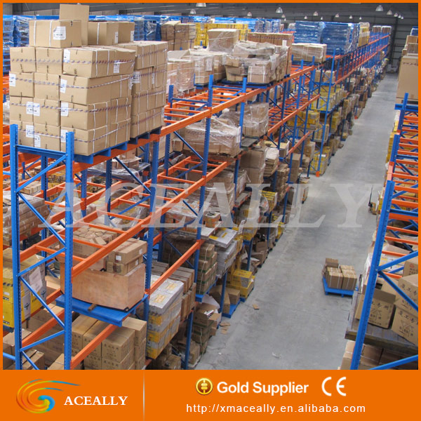 rolled material storage rack, vertical automated storage system,warehouse flow shelving