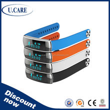 Hight quality Smart wrist band,Smart wristband/calorie counter heart rate monitor sport watch