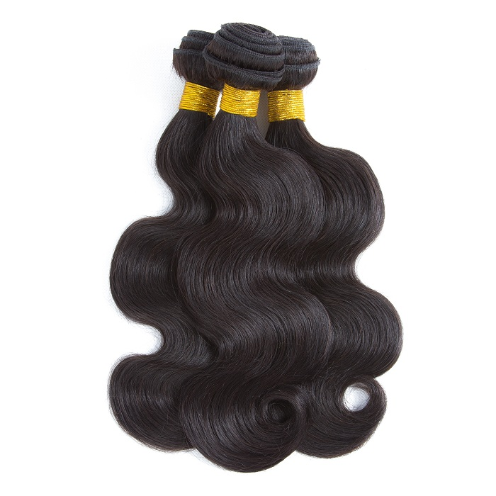 China suppliers cuticle aligned hair from india frontal lace closure with bundles top closure human hair extension