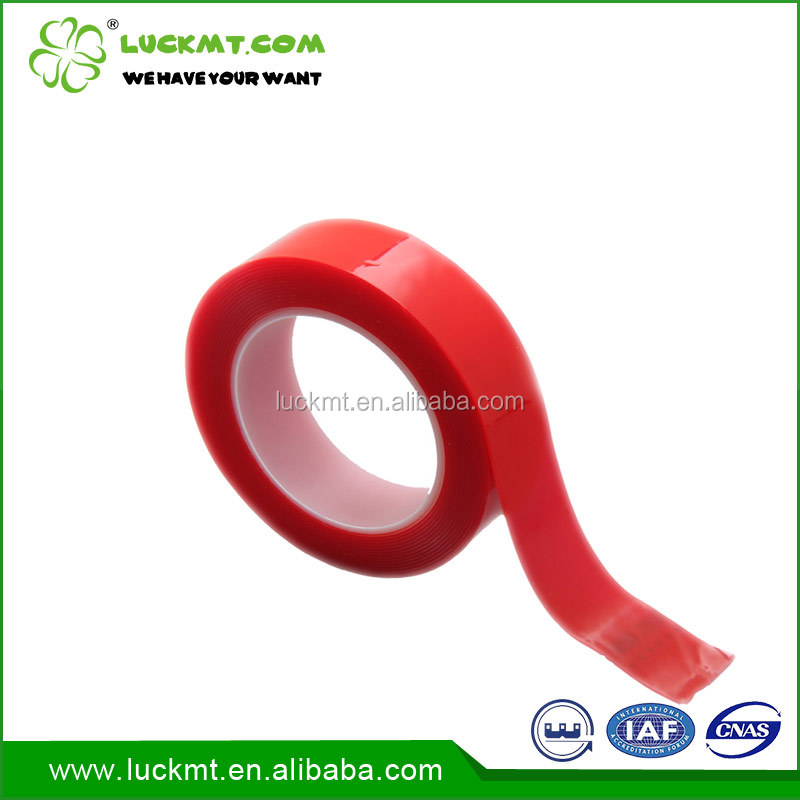 Super Clear Excellent Holding 3m Glue Adhesive Tape