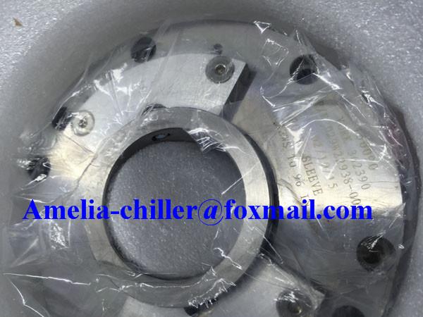 York chiller refrigeration spare parts