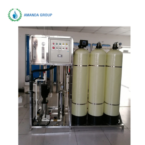 water treatment system/ro plant/reverse osmosis system price 2000LPH