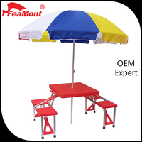 Shopping Outdoor leisure lovely kids folding beach chair with umbrella