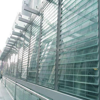 Sell Large Aluminum Glass Louver Window Buy Louver