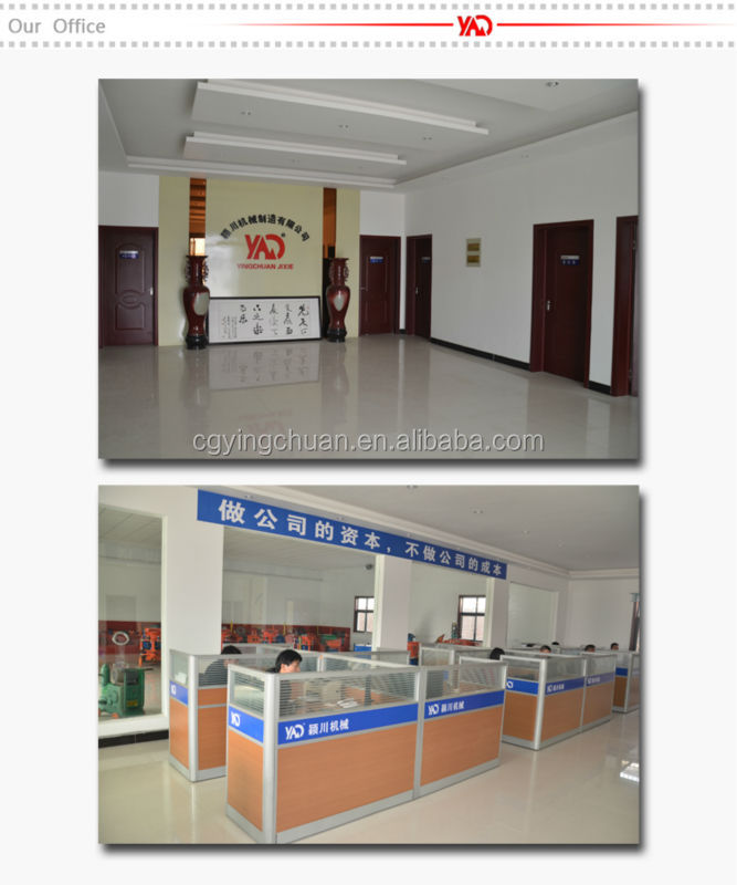 China Suppliers High Efficiency 6m3/h Capacity Small Portable ...