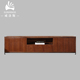 Modern hall tv showcase designs living room furniturewooden TV stand cabinet