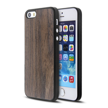2016 new trend wood case for iphone 6 case cover, special wood case for iphone 6s apple