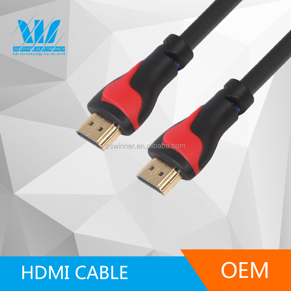 4K 2160P HDMI Cable 1.4v for BLURAY 3D DVD PS3 HDTV ps4