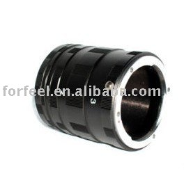 Macro Extension Tube Adapter For Sony Canon Nikon Minolta Olympus