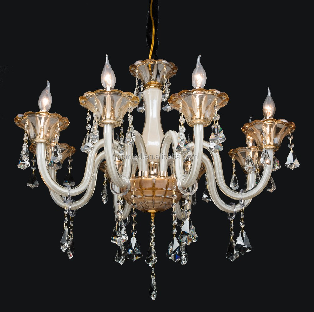 Good Quality Champagne Crystal Chandelier,Cheap Crystal Imitation  Chandeliers For Bedrooms - Buy Champagne Crystal Chandelier,Cheap  Chandeliers For ...