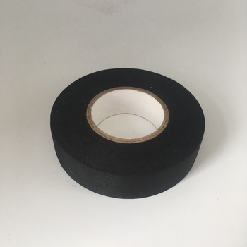 PET cloth fabric automotive wiring harness insulating adhesive tape