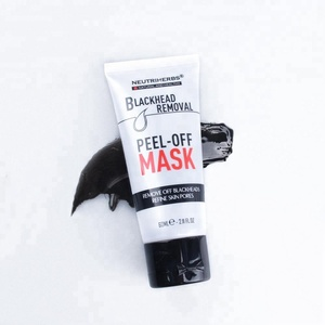 Best Skin Care Cleaning Deeply and Effectively Removal and Mild Face Mask For Blackhead Killer Peel Off Mask