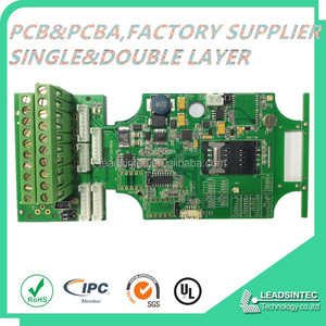 Electric door remote controller PCB assembly service(kophi)