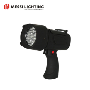 9LED Rechargeable Spotlight