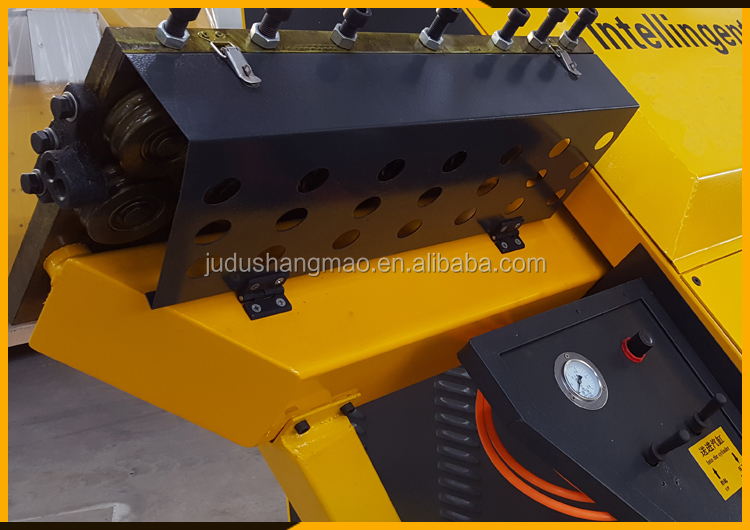 Spiral Bender,High Speed Steel Bar Bending Machine