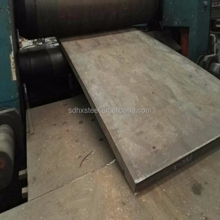 2205 329 185 duplex stainless steel/steel clad plate for shipbuilding industry
