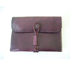 Premium quality leather case for iPad