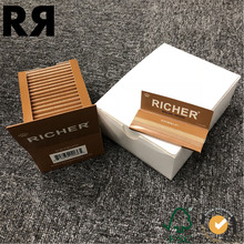 Unrefined Organic Weed Rolling Papers