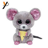 High quality and low cost plush toy minnie mouse plush toy