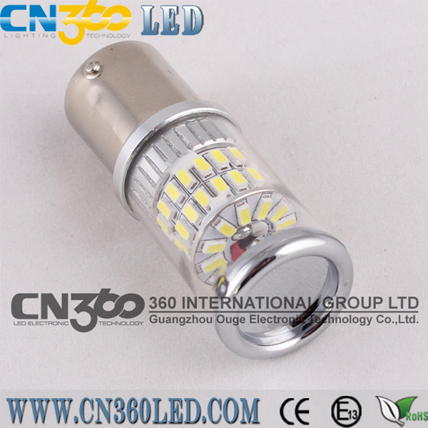 Export to 30 country!2014 newest and best latest for jetta fog light 48w with 48pcs 3014 SMD